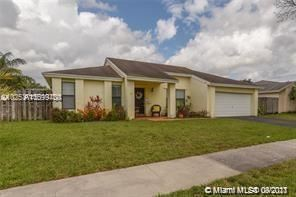 Photo of 4941 SW 120th Ave, Cooper City, FL 33330 (MLS # A11099700)
