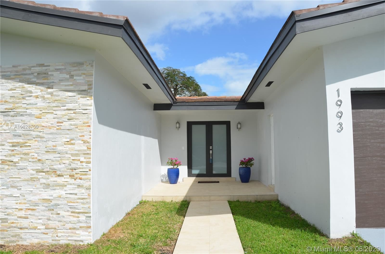 1993 SW 57th Ave, Coral Gables, FL 33155 - #: A10828700