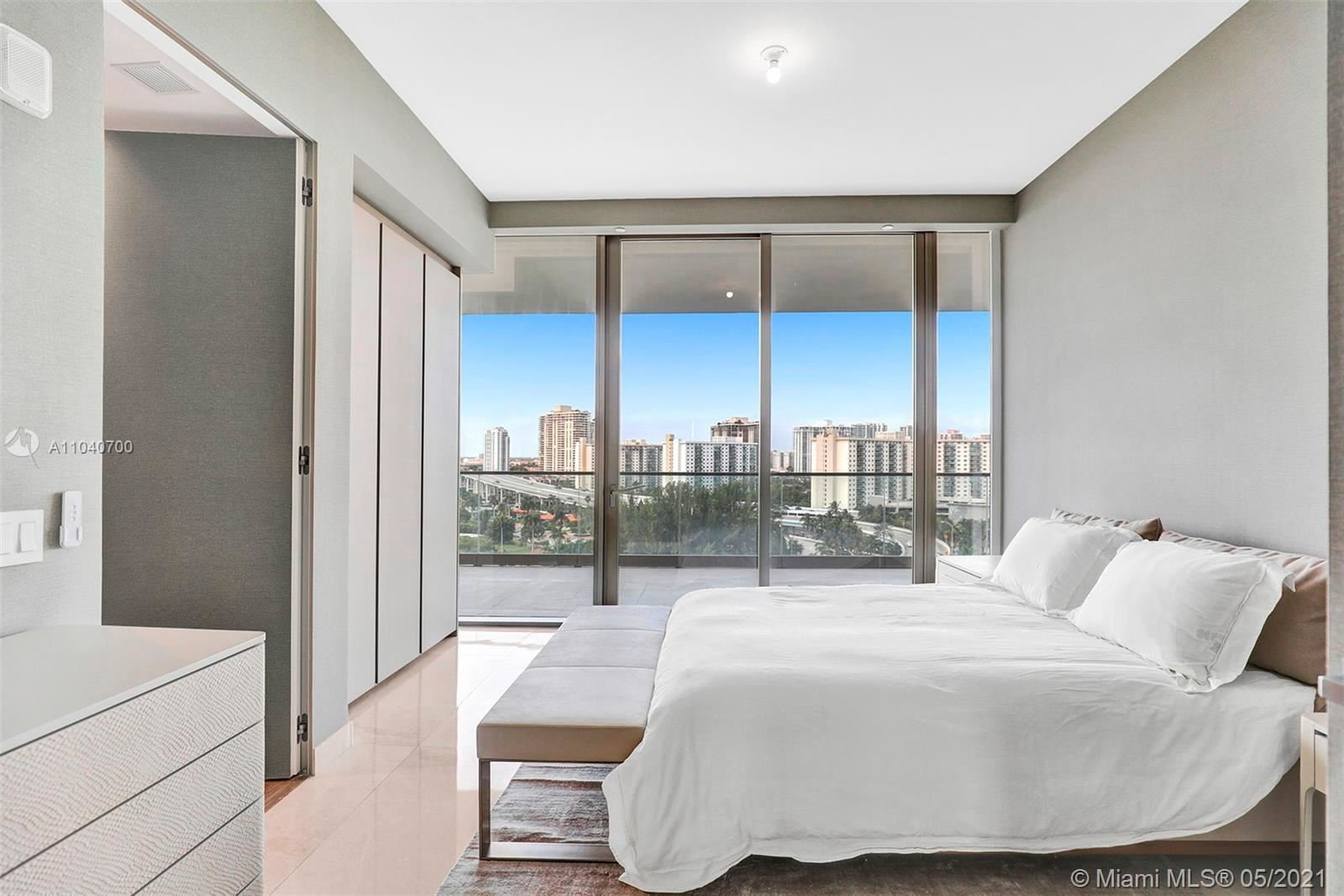 18975 Collins Ave #902 *FURNISHED*, Sunny Isles, FL 33160 - #: A11040700