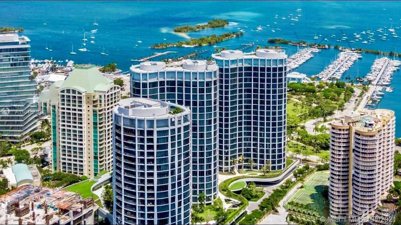 2831 S Bayshore Dr #502, Miami, FL 33133 - #: A11048700