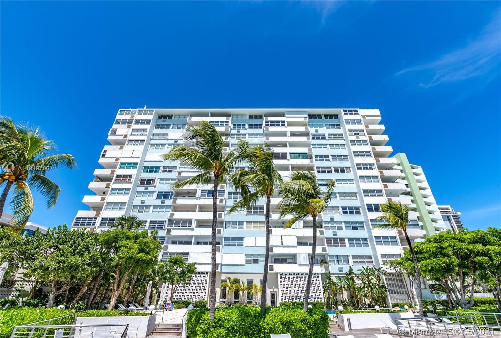 3 Island Ave #4A, Miami Beach, FL 33139 - #: A11049700