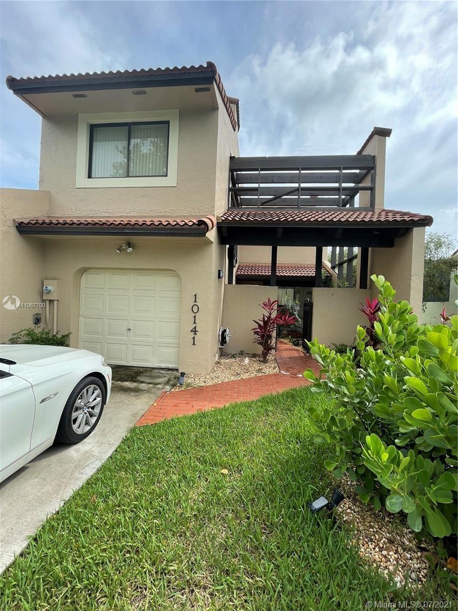 10141 Costa Del Sol Blvd #F-58, Doral, FL 33178 - #: A11067700