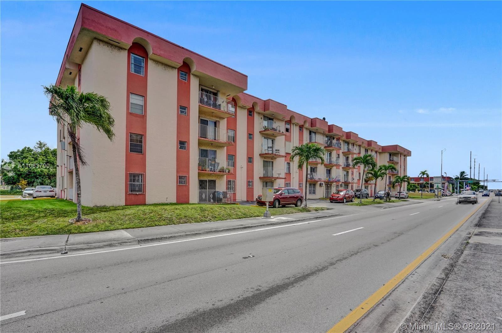 6820 W Flagler St #207, Miami, FL 33144 - #: A11083700