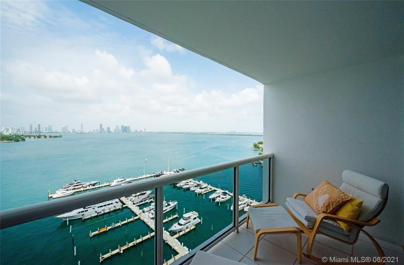 1900 SUNSET HARBOUR DR #1808, Miami Beach, FL 33139 - #: A11090700