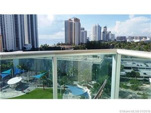 Photo of 19370 Collins Ave #1425, Sunny Isles Beach, FL 33160 (MLS # A10394701)