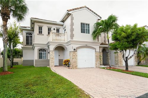 Photo of Listing MLS a10851701 in 8391 SW 124th Ave #101 Miami FL 33183