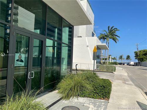 Photo of 650 NE 30th Ter. #CU-16, Miami, FL 33137 (MLS # A11098701)