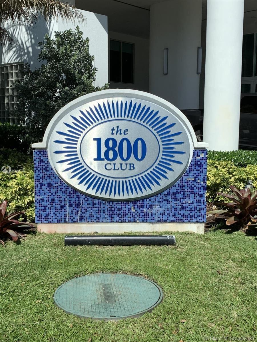 1800 N Bayshore Dr #1404, Miami, FL 33132 - #: A10814701
