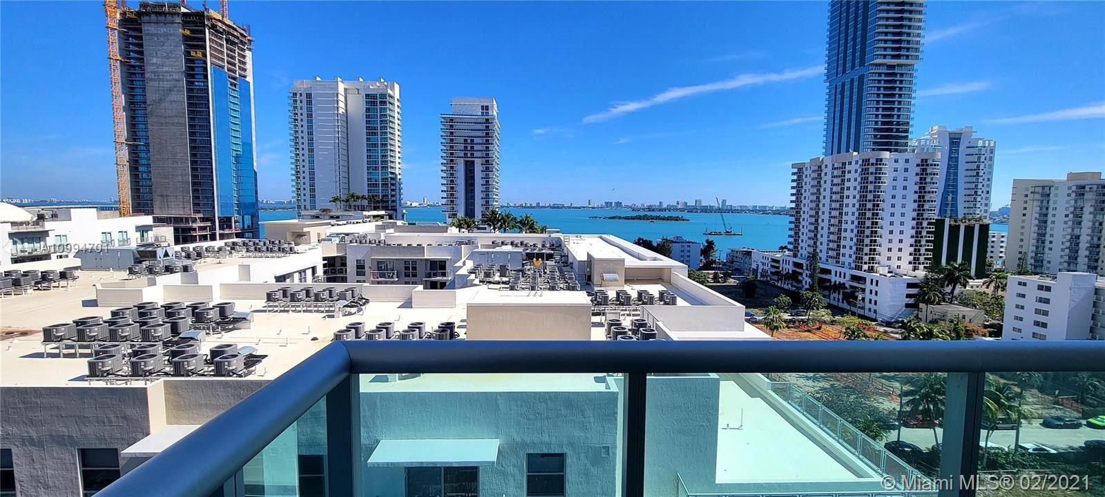 333 NE 24th St #1009, Miami, FL 33137 - #: A10994701