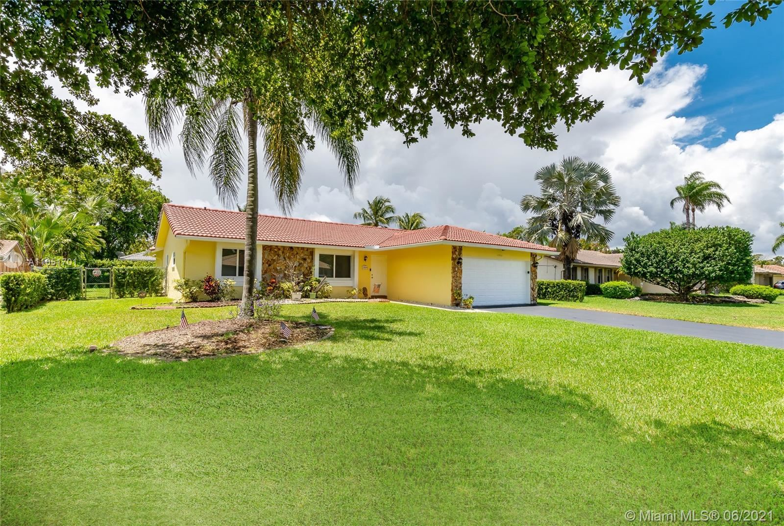 10900 NW 20th Dr, Coral Springs, FL 33071 - #: A11051701