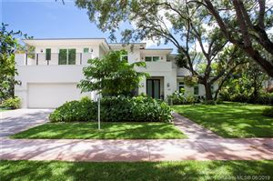 Photo of 1228 Catalonia Ave, Coral Gables, FL 33134 (MLS # A10589702)