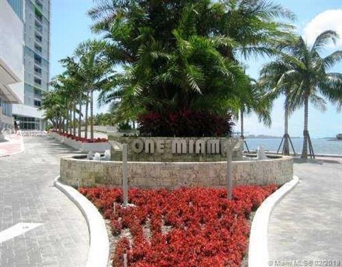 Photo of 335 S Biscayne Blvd #4202, Miami, FL 33131 (MLS # A10613702)