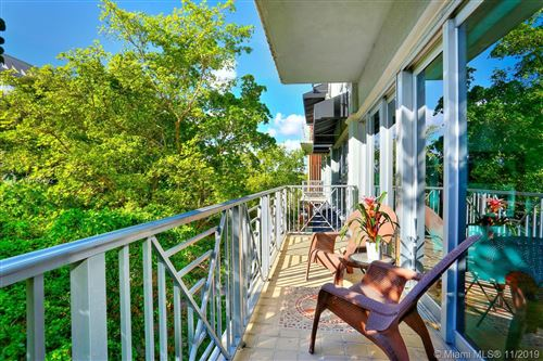Photo of Listing MLS a10765702 in 3333 Rice St #302 Coconut Grove FL 33133