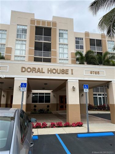 Photo of 9755 NW 52nd St #212, Doral, FL 33178 (MLS # A10808702)