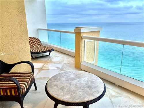 Photo of 17875 Collins Ave #3402, Sunny Isles Beach, FL 33160 (MLS # A10879702)