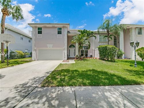 Photo of Listing MLS a10894702 in 10211 Quito St Cooper City FL 33026