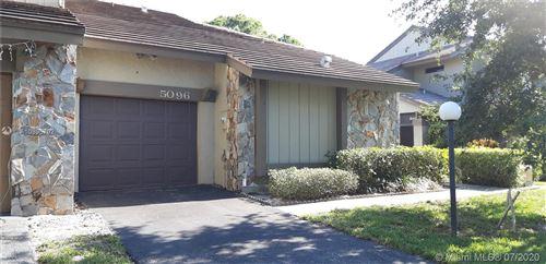 Photo of 5096 Thyme Dr, Palm Beach Gardens, FL 33418 (MLS # A10895702)