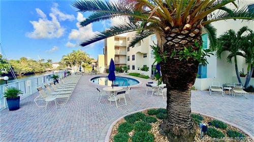 Photo of 2860 NE 14th St Cswy #307D, Pompano Beach, FL 33062 (MLS # A10933702)