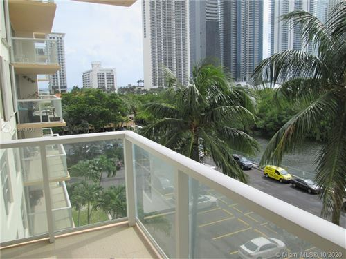 Photo of 230 174th St #601, Sunny Isles Beach, FL 33160 (MLS # A10949702)