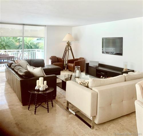 Photo of 605 Ocean Dr #2M, Key Biscayne, FL 33149 (MLS # A10989702)