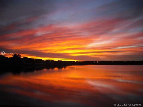 Photo of 1442 Meadows Blvd, Weston, FL 33327 (MLS # A11026702)
