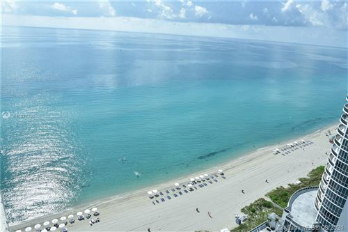 Photo of 16001 Collins Ave #2302, Sunny Isles Beach, FL 33160 (MLS # A11077702)