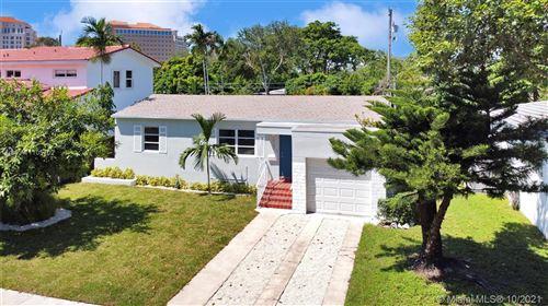 Photo of 1900 Coral Gate Dr, Miami, FL 33145 (MLS # A11105702)