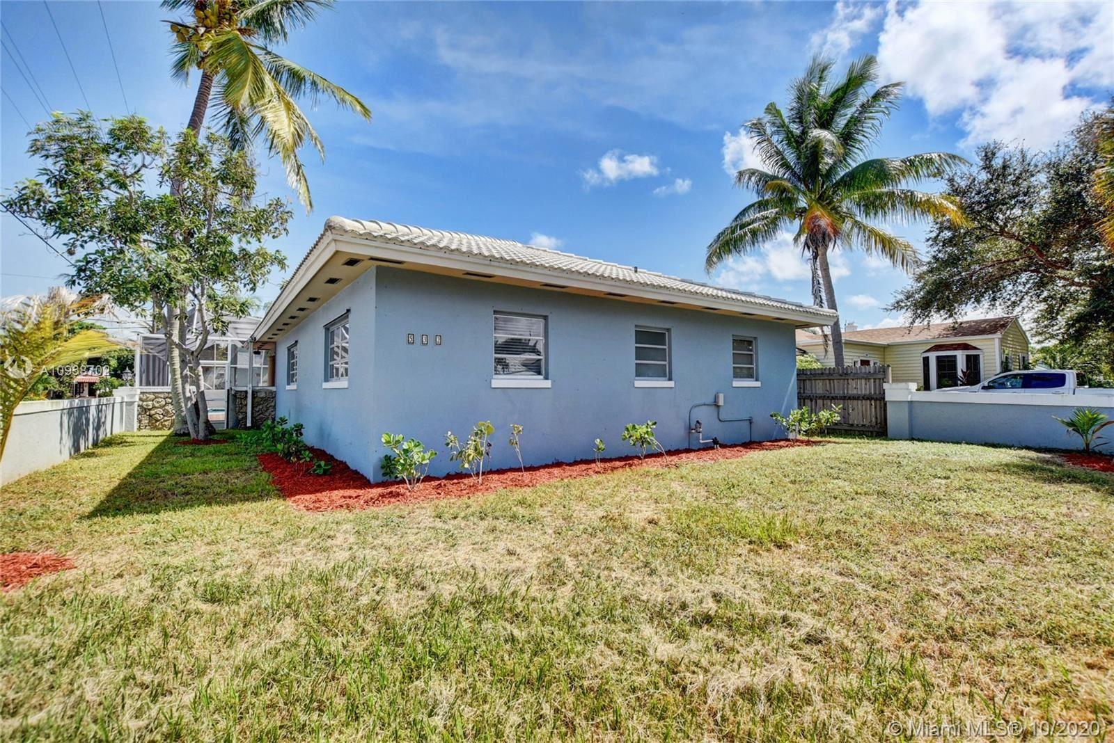 532 N Palmway, Lake Worth, FL 33460 - #: A10938702