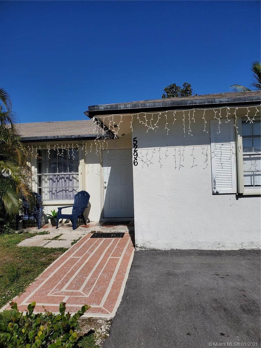 5296 Cannon Way, West Palm Beach, FL 33415 - #: A10981702