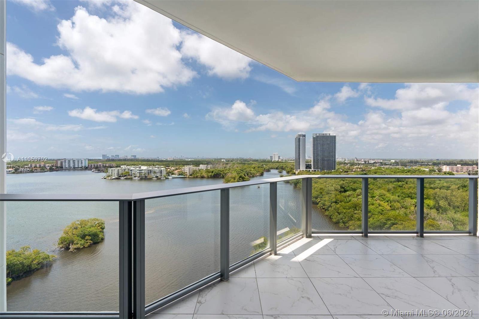 17111 Biscayne Blvd #1404, North Miami Beach, FL 33160 - #: A11053702