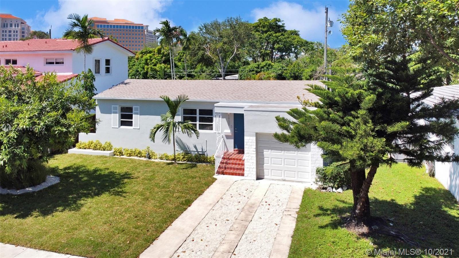 1900 Coral Gate Dr, Miami, FL 33145 - #: A11105702