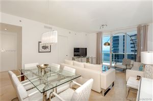 Photo of 15901 Collins Ave #2802, Sunny Isles Beach, FL 33160 (MLS # A10728703)