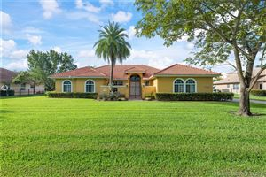 Photo of Listing MLS a10752703 in 12792 SW 26th Davie FL 33325