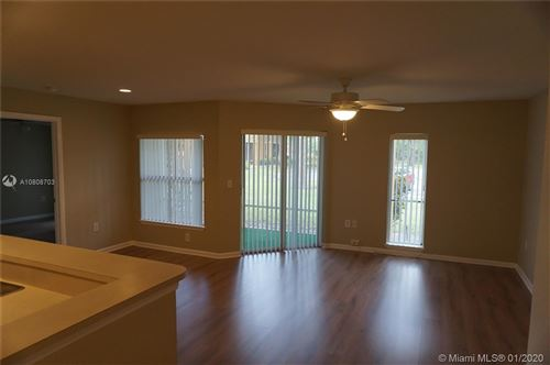 Photo of 4799 Via Palm Lks #1610, West Palm Beach, FL 33417 (MLS # A10808703)