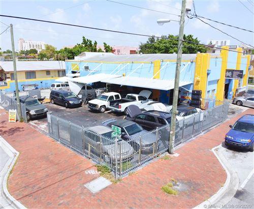 Foto de inmueble con direccion 1463-1479 SW 6th St Miami FL 33135 con MLS A10921703