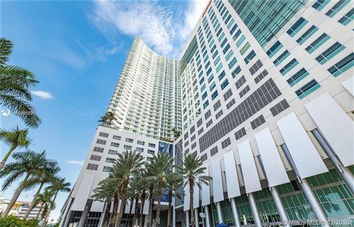 Photo of 175 SW 7th St #1520, Miami, FL 33130 (MLS # A10965703)