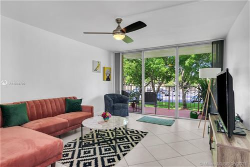 Photo of 13100 SW 92nd Ave #A-202, Miami, FL 33176 (MLS # A11048703)