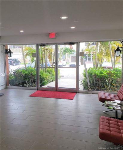 Photo of 16800 NE 15th Ave #208, North Miami Beach, FL 33162 (MLS # A11052703)