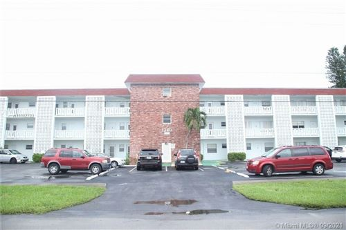 Photo of 1380 NW 43rd Ter #206, Lauderhill, FL 33313 (MLS # A11102703)