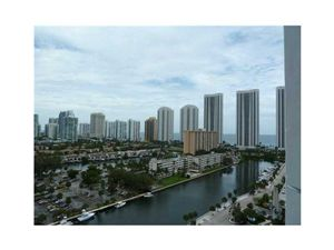 Photo of 500 BAYVIEW DR #919, Sunny Isles Beach, FL 33160 (MLS # A1870703)