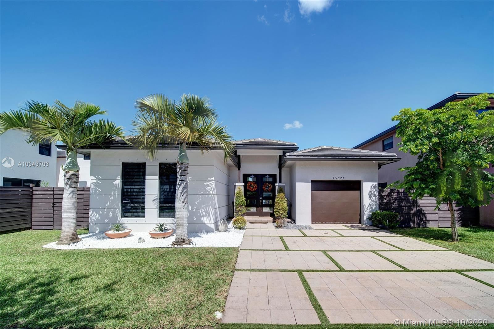 15877 SW 136th Way, Miami, FL 33196 - #: A10943703