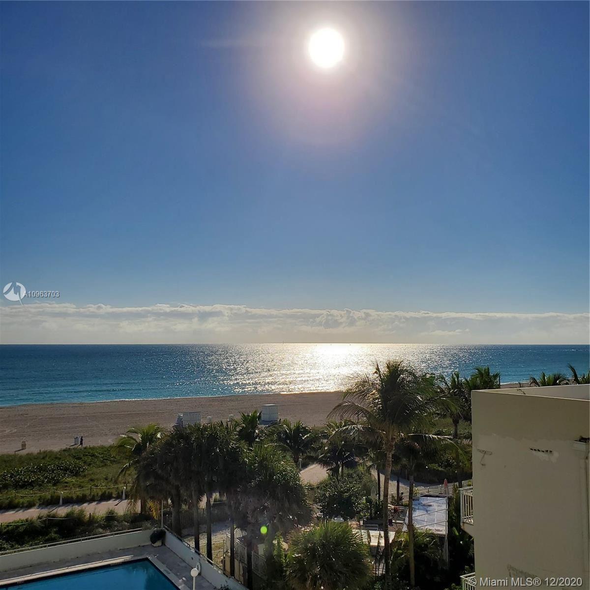 465 Ocean Dr #611, Miami Beach, FL 33139 - #: A10963703