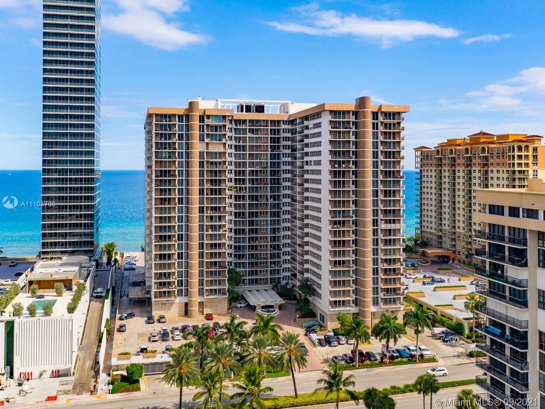 2030 S Ocean Dr #1112, Hallandale Beach, FL 33009 - #: A11103703