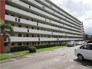 Photo of 1770 NE 191st St #204-1, Miami, FL 33179 (MLS # A10600704)
