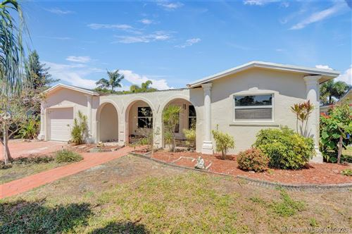 Photo of Listing MLS a10841704 in 5250 SW 10th St Margate FL 33068