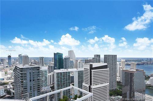 Photo of 801 S Miami Ave #5506, Miami, FL 33130 (MLS # A11006704)