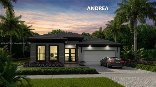 Photo of 12490 SW 224th St, Miami, FL 33170 (MLS # A11039704)