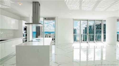 Photo of 300 Sunny Isles Blvd #4-2502, Sunny Isles Beach, FL 33160 (MLS # A11096704)