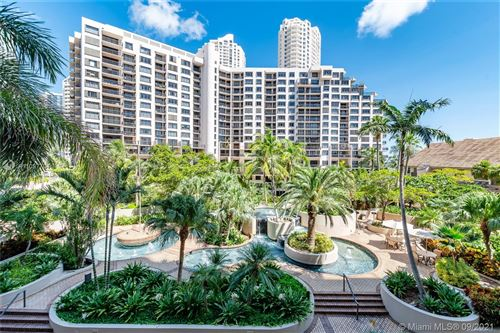 Photo of 520 Brickell Key Dr #A502, Miami, FL 33131 (MLS # A11097704)