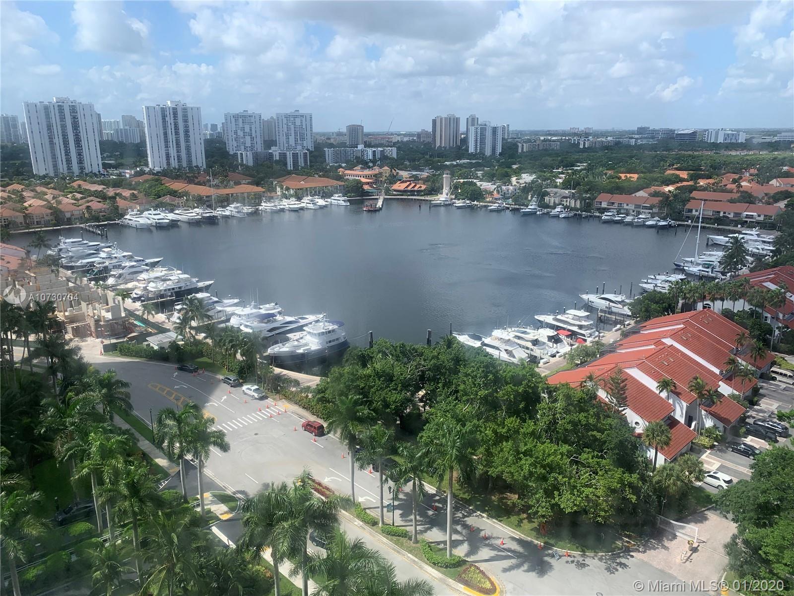 21205 Yacht Club Dr #1807, Aventura, FL 33180 - #: A10730704